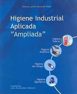 9788493120283: Higiene industrial aplicada - ampliada