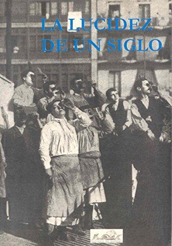LA LUCIDEZ DE UN SIGLO: La cultura: Juan Casamayor, Encarnación