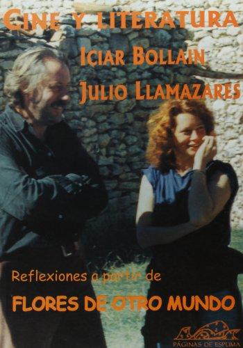 Cine y literatura (Fundidos En Negro) (Spanish: Bollain, Iciar/ Llamazares,