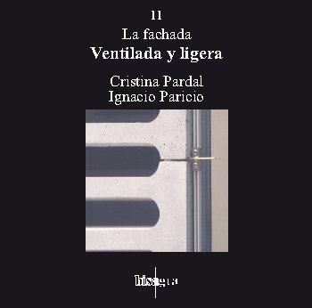 9788493132057: Fachada Ventilada Y Ligera
