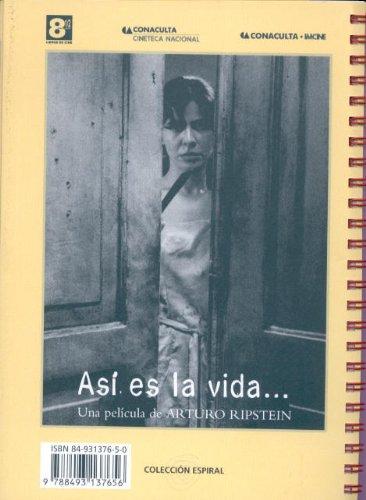 9788493137656: Asi Es La Vida-- (Coleccion Espiral) (Spanish Edition)