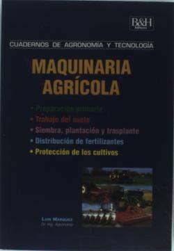 9788493150662: Maquinaria agricola