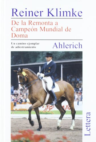 9788493189617: REMONTA A CAMPEON MUNDIAL DOMA (LETTERA)