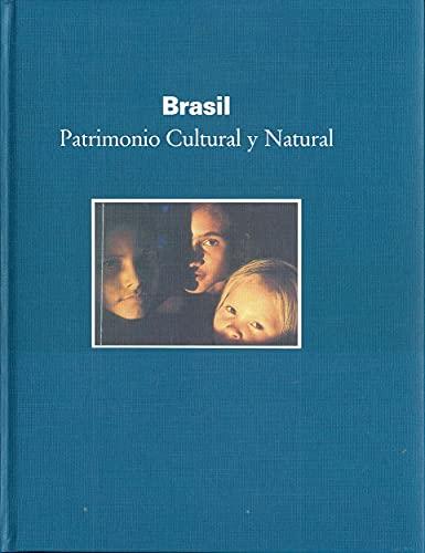 Brasil : patrimonio cultural y natural: Neto, Múcio Aguiar