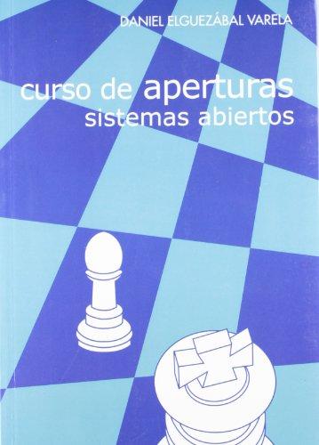 9788493213145: CURSO DE APERTURAS: SISTEMAS ABIERTOS