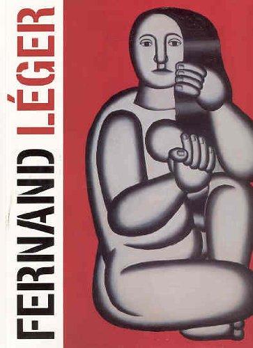 9788493215958: Fernand leger (cat. exposicion) (cat-esp-ing)