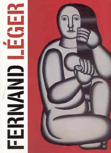 9788493215958: Fernand Leger (English, Catalan and Spanish Edition)