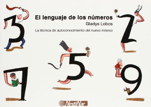 9788493220525: LENGUAJE DE LOS NUMEROS. EL