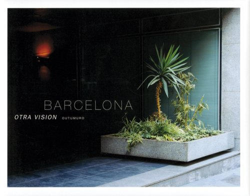 9788493221102: Barcelona, Another Vision