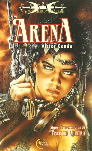 9788493222529: IN THE ARENA
