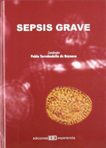 9788493226497: SEPSIS GRAVE