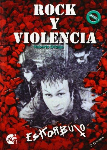 9788493256432: Rock y violencia eskorbuto vol. I y II