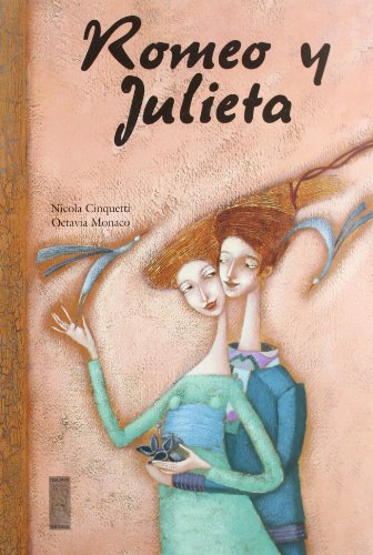 9788493261627: Romeo y julieta
