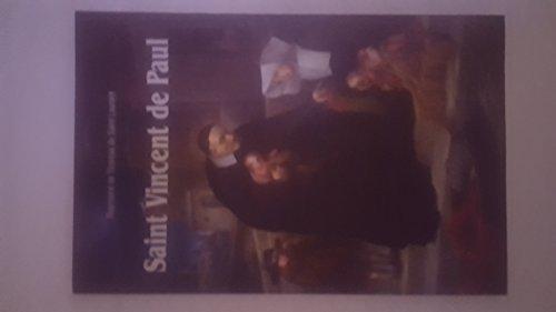 9788493263775: Saint Vincent de Paul