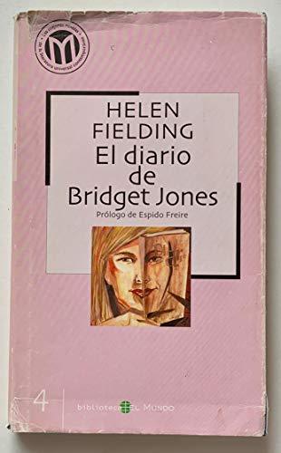 9788493264543: Diario De Bridget Jones