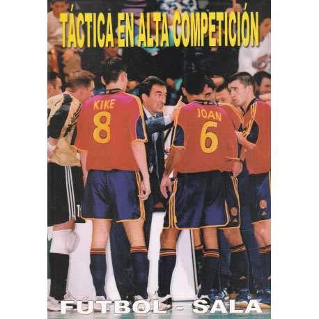 9788493267117: Tactica en alta competicion