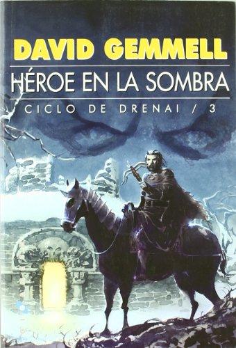 9788493270292: Heroe en la sombra (Gigamesh Ficcion)