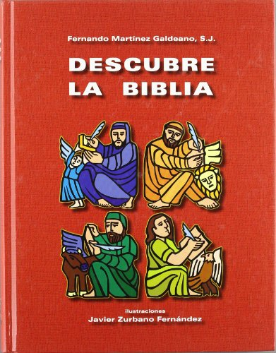 9788493272838: DESCUBRE LA BIBLIA