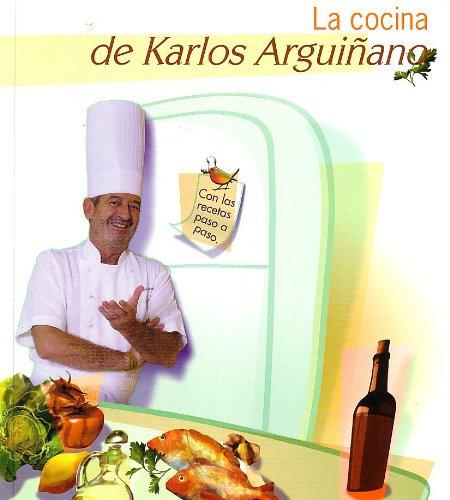 La cocina de Karlos Arguiñano: Arguiñano, Karlos