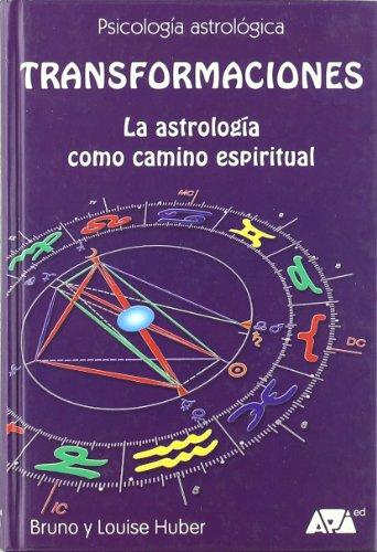 9788493279042: Transformaciones : la astrología como camino espiritual