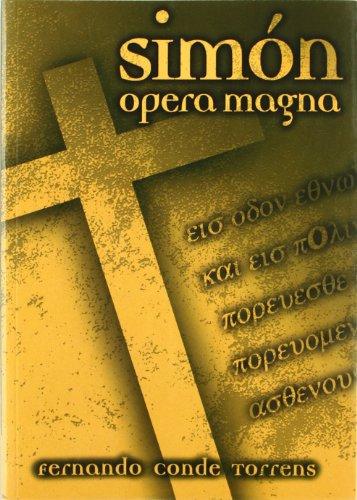 9788493291921: Simón opera magna
