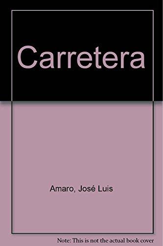 9788493294533: Carretera