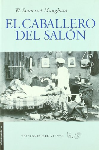 9788493300197: El Caballero del Salon (Spanish Edition)