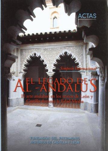 el arte andalus en los reinos de lon y castilla durante la edad media
