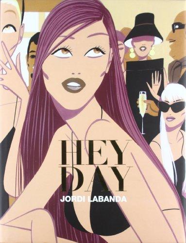 Hey Day (Spanish Edition): Labanda, Jordi