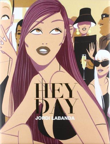 9788493303617: Hey Day
