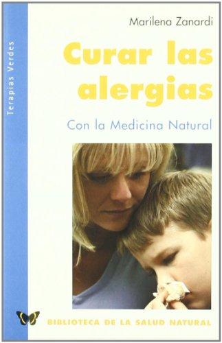 Las Alergias: Zanardi, Marilena