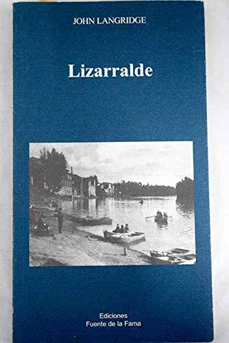 9788493307639: Lizarralde