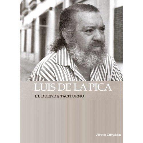 9788493310271: Luis de la Pica. El Duende Taciturno + CD