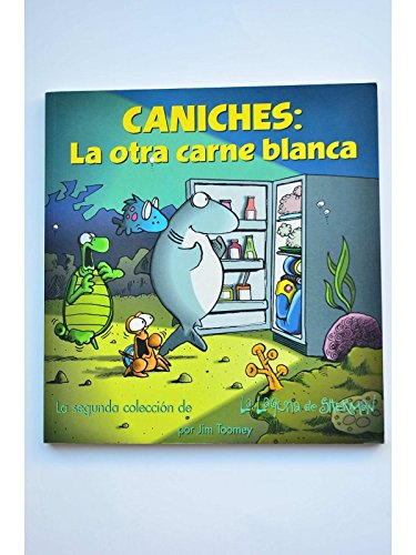 Caniches: la otra carne blanca (9788493318437) by Jim Toomey