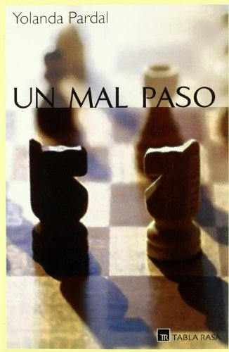 Mal Paso: Pardal, Yolanda