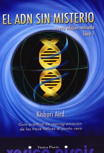 9788493323646: El ADN sin misterio