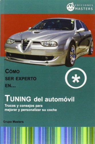 9788493328924: Tuning del automóvil 2ª edición (Spanish Edition)