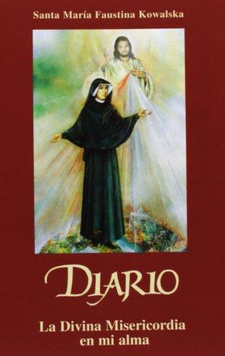 9788493329518: Diario: la divina misericordia en mi alma