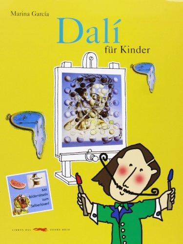 9788493336141: Dali f�r Kinder (Aprender y descubrir / Arte para ni�os)