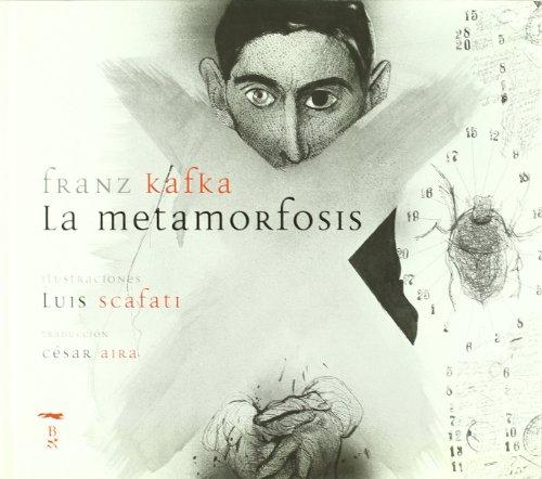 La Metamorfosis (8493336157) by Franz Kafka