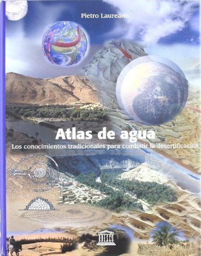 9788493337179: Atlas de agua