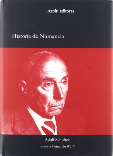 9788493339838: Historia de Numancia (Grandes Obras)