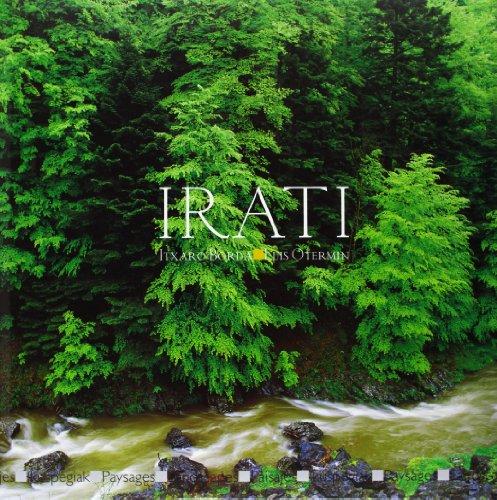 9788493341763: Irati