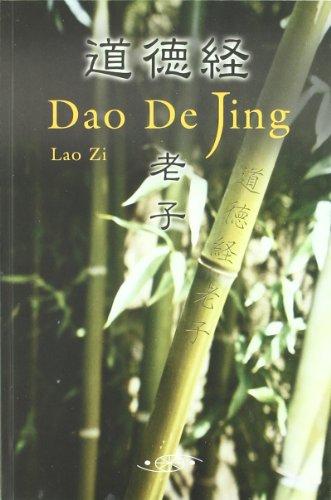 9788493346935: Dao de Jing