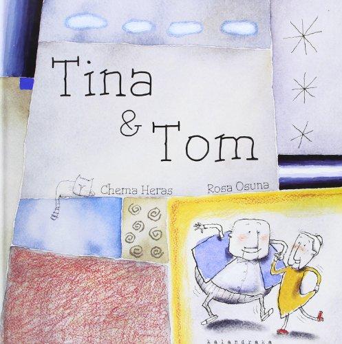 9788493375959: Tina & Tom