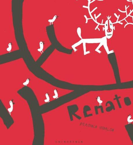 9788493378035: Renato (Coleccion Libros Para Sonar) (Spanish Edition)