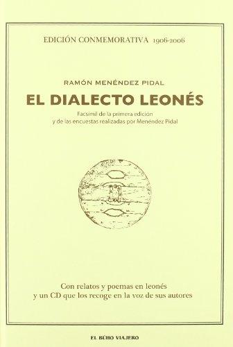 9788493378165: Dialecto Leones