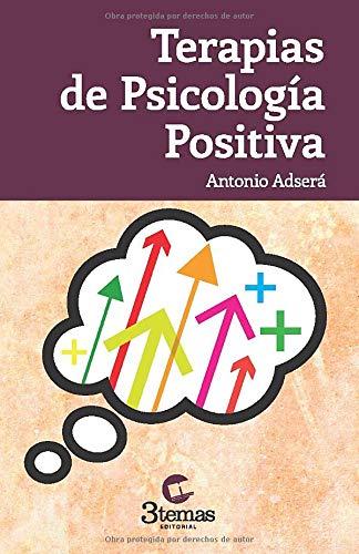 9788493384722: Terapias de Psicologia Positiva (Spanish Edition)
