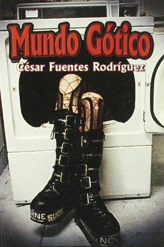 9788493389161: Mundo gotico