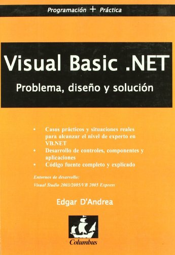 VISUAL BASIC.NET - EDGAR D'ANDREA